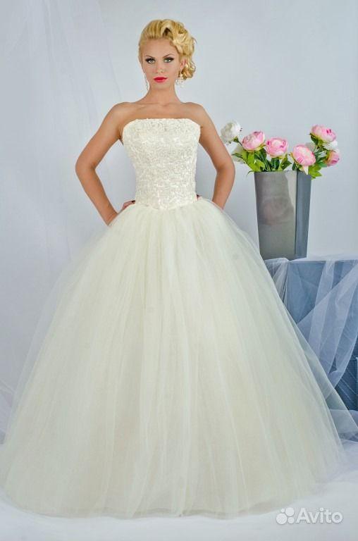 ad6e0dd469d Dreadfulway — Свадебные платья оптом