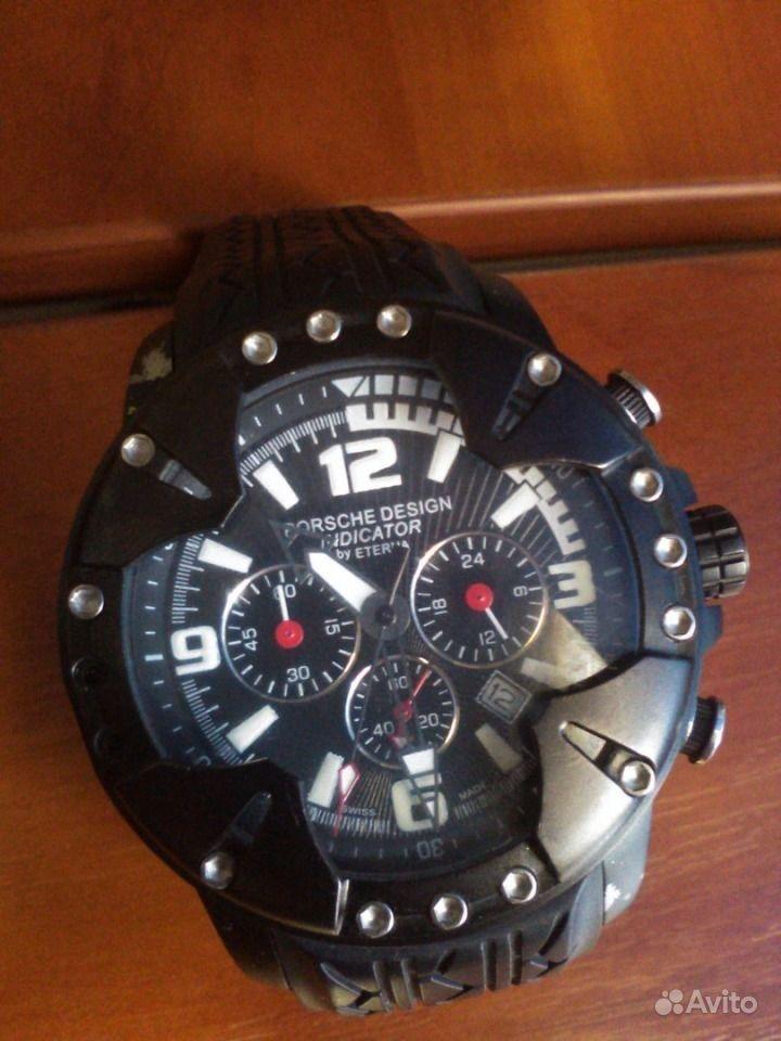 Купить мужские часы Порше дизайн Porshe Design