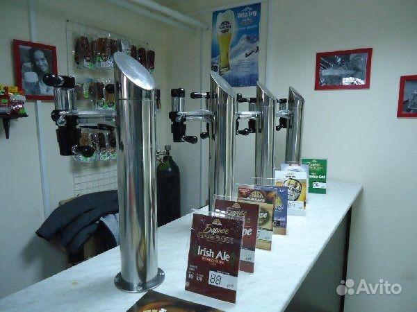 Продам пивное оборудование. Крым, Севастополь