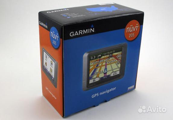 Прошивка Гармин 1300