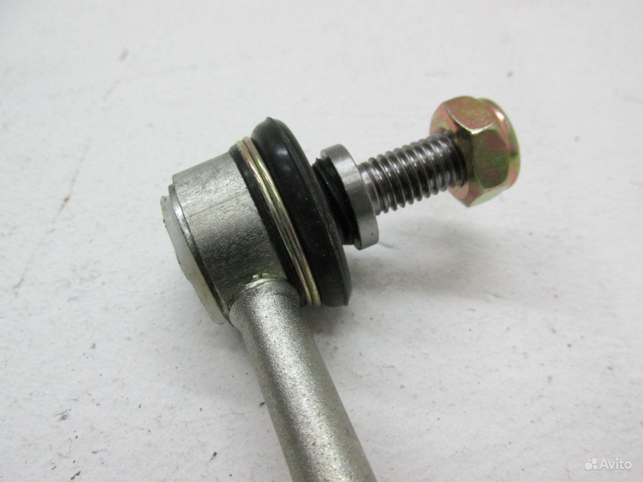 Стойка стабилизатора задней подвески форд фокус 1 11 фотография