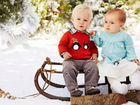 Одежда Новорожденных Интернет Магазин