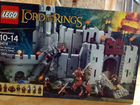 Lego Властелин колец The Battle of Helms Deep 9474