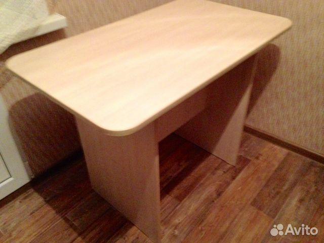 Кухонный стол тула