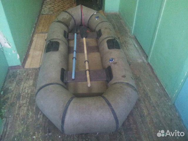 лодки надувные б у саратов