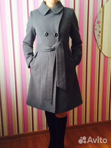 Продам пальто женское осень-весна 89103271790 купить 1