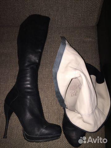 Gode - Купить итальянскую обувь, сумки и аксессуары