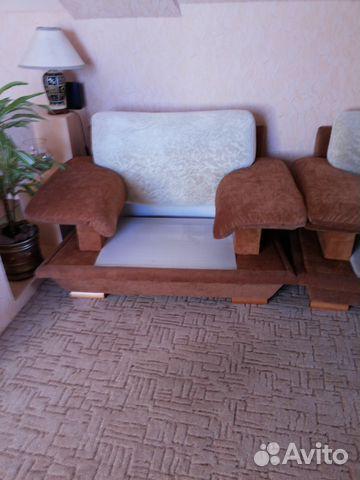 Repair and upholstering of soft furniture