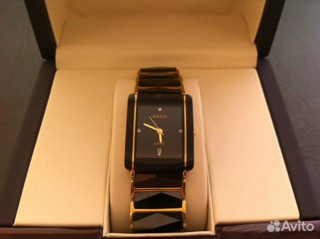образом, часы rado integral цена оригинал нанося духи, учтите