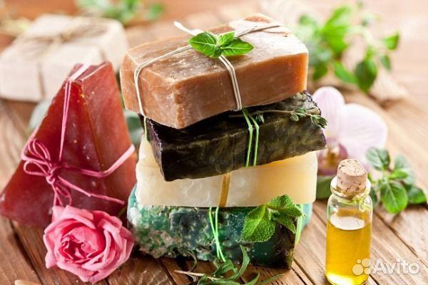 Как сделать самому натуральное мыло