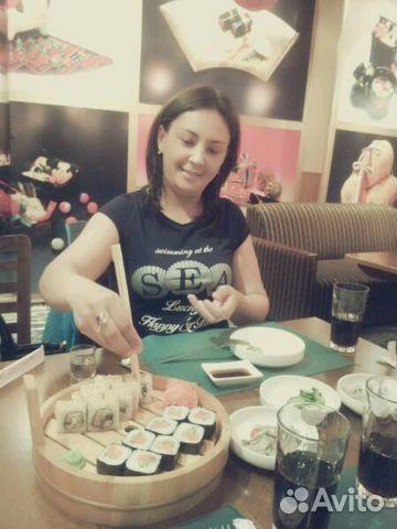 Резюме: повар сушист