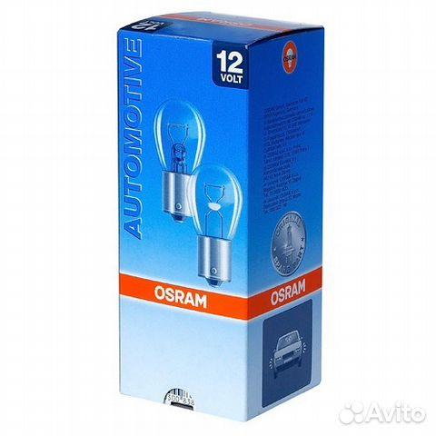 Osram p215w