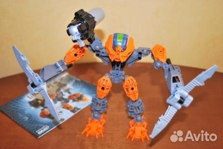 Инструкция Для Конструктора Lego