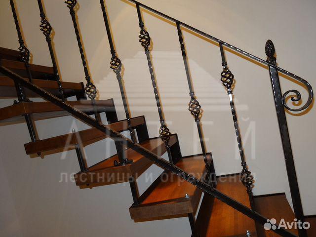 Метал перила для лестницы своими руками 180