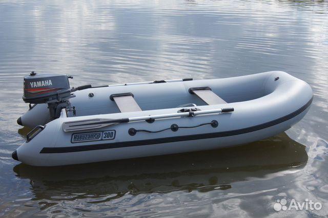 купить лодку из пвх с мотором б у на авито екатеринбург