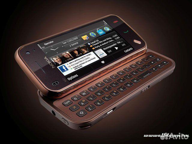 Появилась официальная фотография смартфона Nokia N97 Mini. Permalink to HT