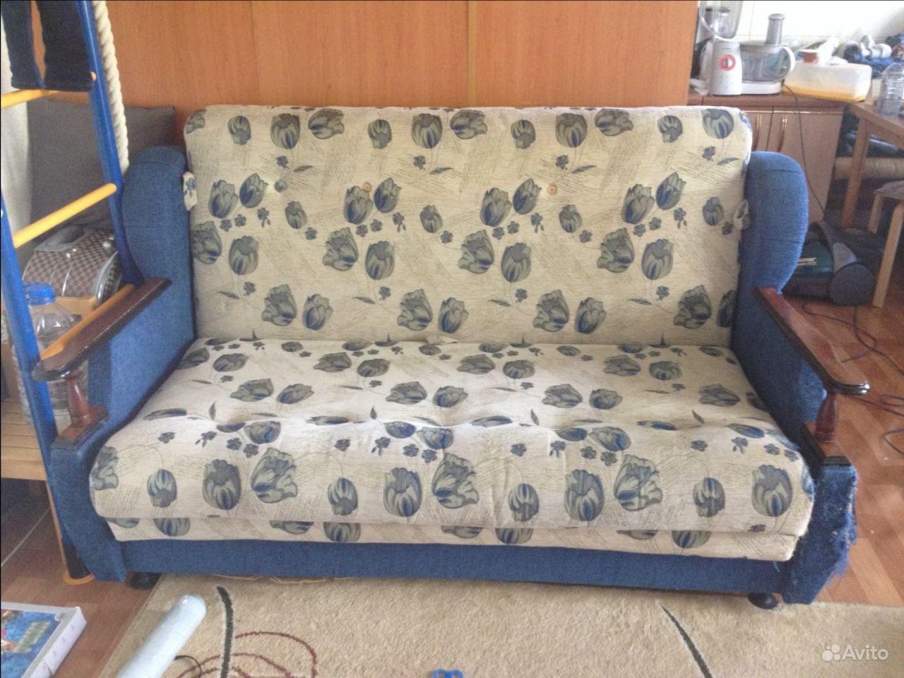 Мебель Диван И 2 Кресла Московская Область