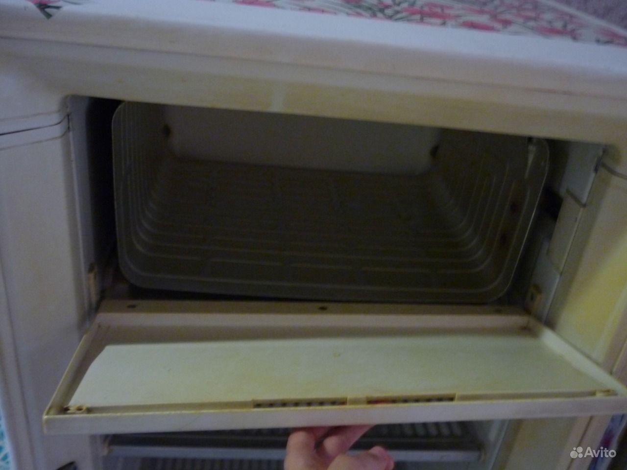 Холодильник ока 3м