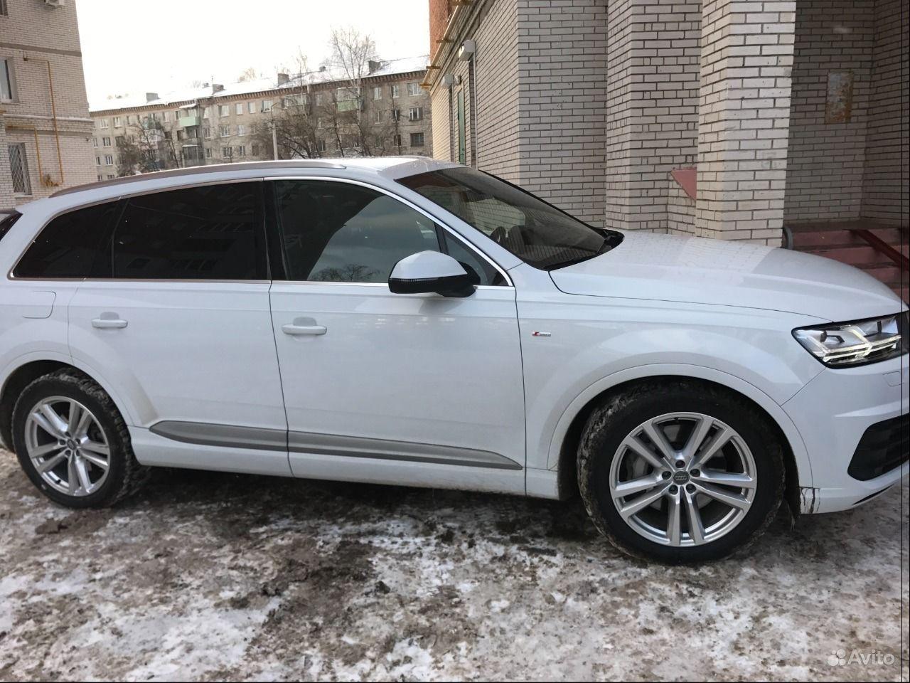 Audi Q7, 2015 — фотография №7