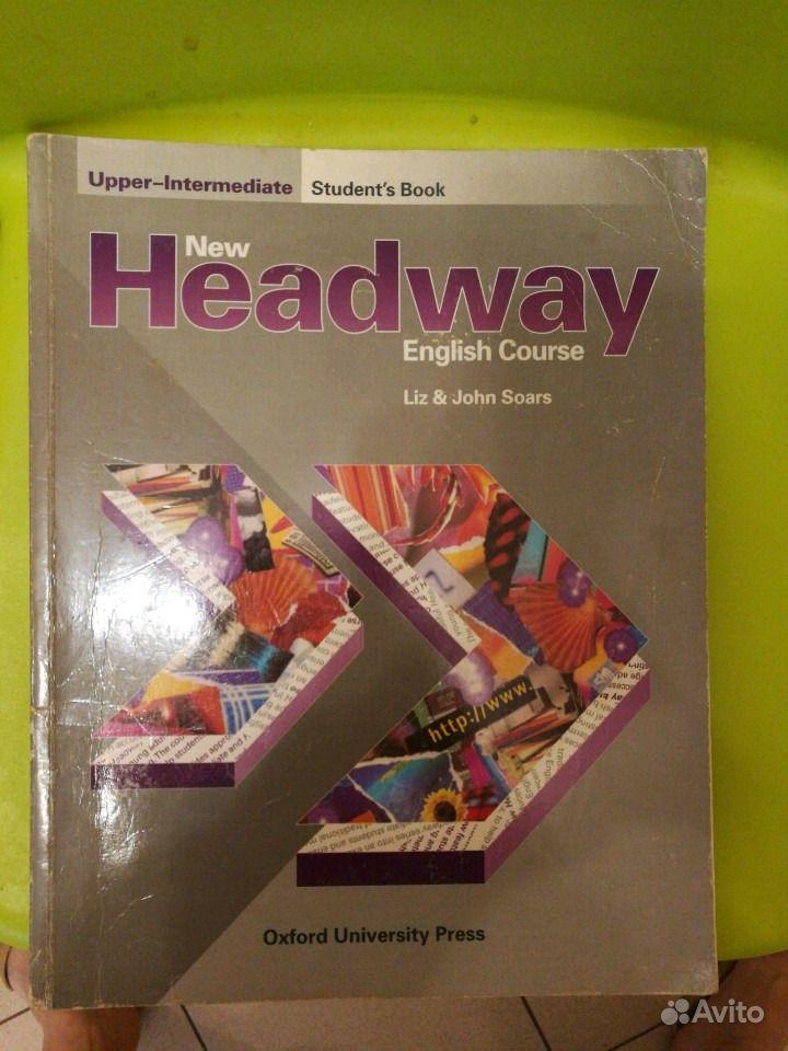 решебник к учебнику headway upper-intermediate