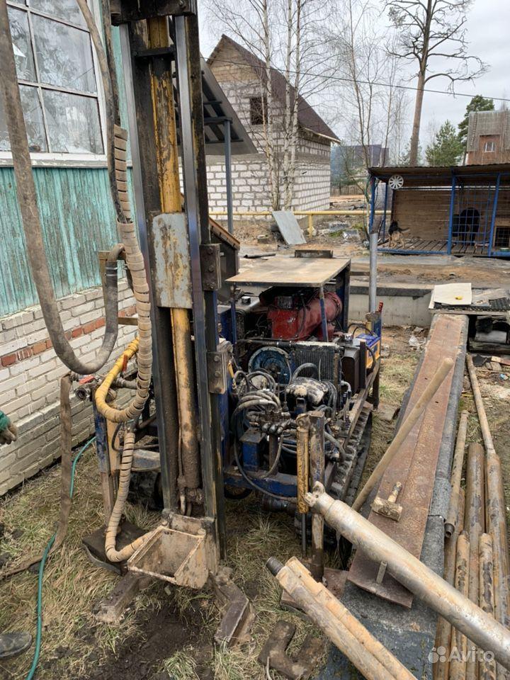 Бурение скважин купить на Вуёк.ру - фотография № 9