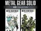Metal Gear Solid HD Collection - для PS Vita