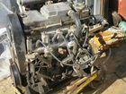 Двигатель ваз 21111 инжектор 8 клапанный