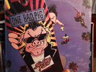 Пластинка. One Bad Pig - Swine Flew (Punk/Thrash)