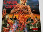Cannibal Corpse 90 (Protector Entombed Death)