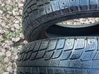 245/60R18 Michelin Latitude X-Ice North 2шт
