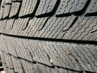 Покрышка Michelin x-ice xi2 215/50r17
