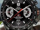 Новые часы TAG Heuer Grand Carrera Calibre 17 RS