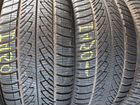 2 шт бу 215/60/16 Goodyear Ultra Grip 8 Performanc