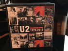 U2 CD Box Set