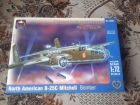 B-25C Mitchell Ark Models m 1/72