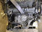 Двигатель в сборе Mitsubishi colt 1.3 4G19