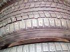 Резина зимняя 205/60/16 Dunlop