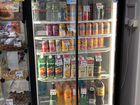 Шкаф холодильный двухдверный Norcool S1300