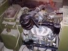 Бензогенератор аб-8-Т/230/М