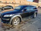 Audi Q7 4.2AT, 2007, 195000км