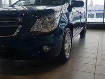 Chevrolet Cobalt, 2020