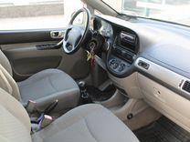 Chevrolet Rezzo, 2007