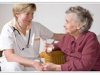 Уход за лежачими больными в архангельске дом престарелых в спб как попасть
