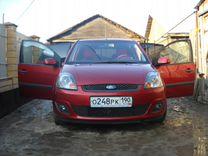 Ford Fiesta, 2007 г., Нижний Новгород