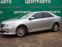 Toyota Camry, 2012 г., Ярославль