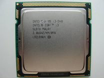 Процессор Intel Core i3-540 (3.07GHz) Socket 1156