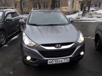 Hyundai ix35, 2012 г., Екатеринбург