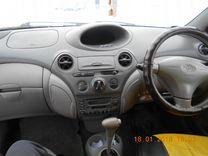 Toyota Platz, 2000 г., Новокузнецк