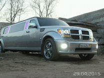 Dodge Nitro, 2007 г., Пермь