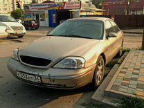 Ford Taurus, 2001 г., Волгоград